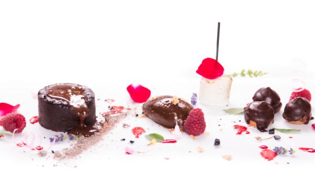 Klassiska desserter