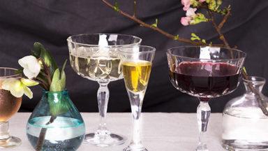 Kombinera mat och dryck