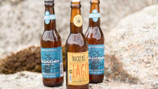 Skellefteå Bryggeri – med genuina smaker och hållbarhet i fokus