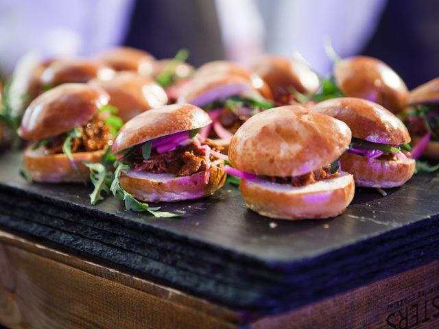 Westers lanserade 2017 års cateringmeny