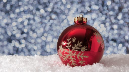 Julens mingel