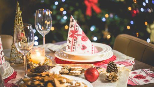 Årets jul- och nyårsmenyer