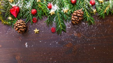 Sjö & Land öppnar upp för julbord!