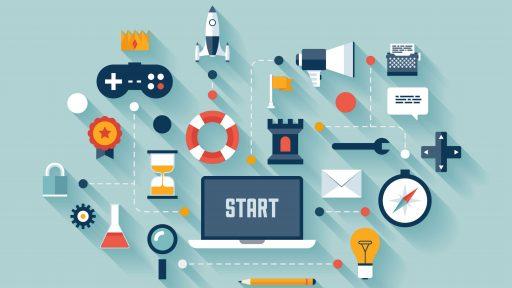 """Lista: 5 sätt att """"gamifiera"""" ert event – och varför!"""