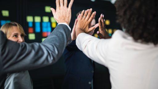 Tillhörighet och trivsel på arbetsplatsen allt viktigare