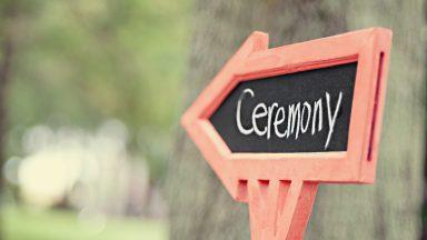 Bröllop – trender och tips 2019