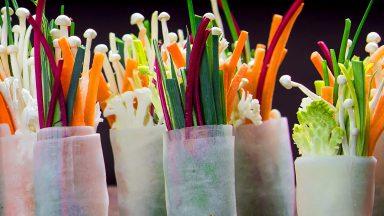Street food by Westers