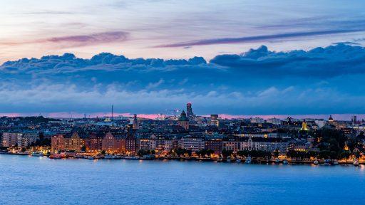 Lista: 8 konferenslokaler i Stockholm