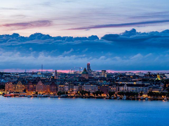 Stockholm - konferensmöjligheternas stad