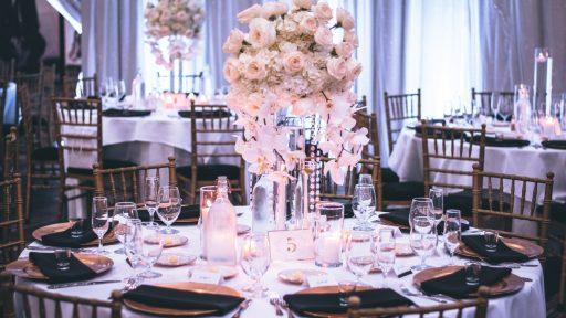 Bröllopslokaler