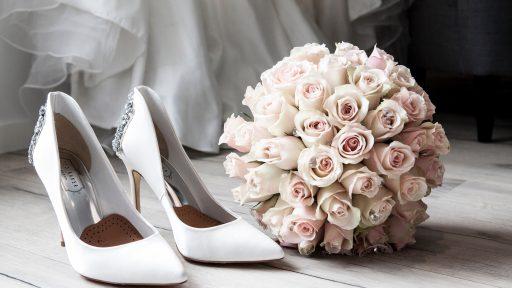 Bröllopstrender 2020