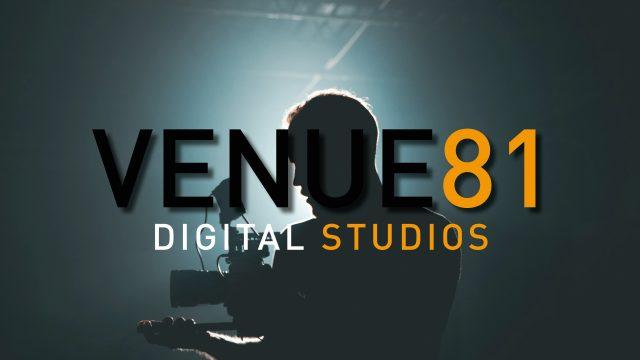 VENUE81 DIGITAL STUDIO