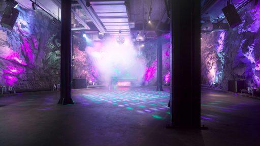 Hyr festlokal Stockholm